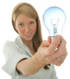 Business Intelligence inspiration - Acinta nyhedsbrev